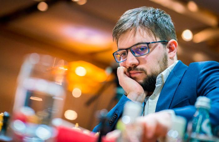 Максим Вашье-Лаграв (Maxime Vachier-Lagrave). Турнир претендентов 2020