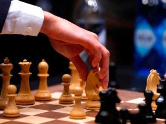 Правила дебюта в шахматах