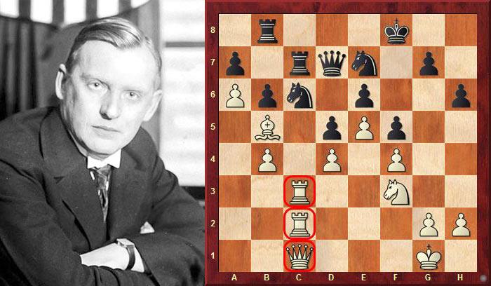 Пушка Алехина (шахматы)