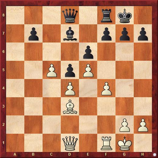 Хорошие и плохие слоны в шахматах