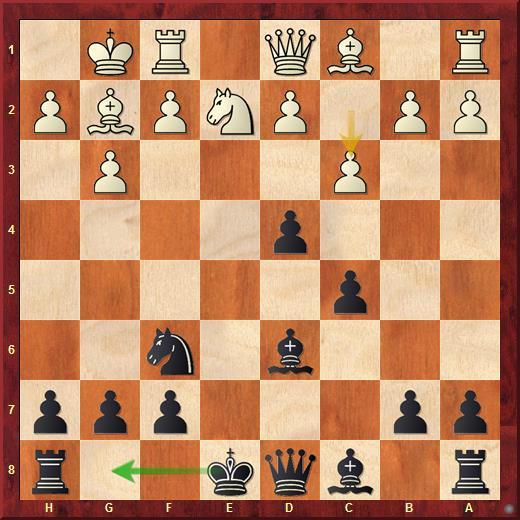 Изучение шахматных дебютов для начинающих. Сицилианская защита. Закрытый вариант