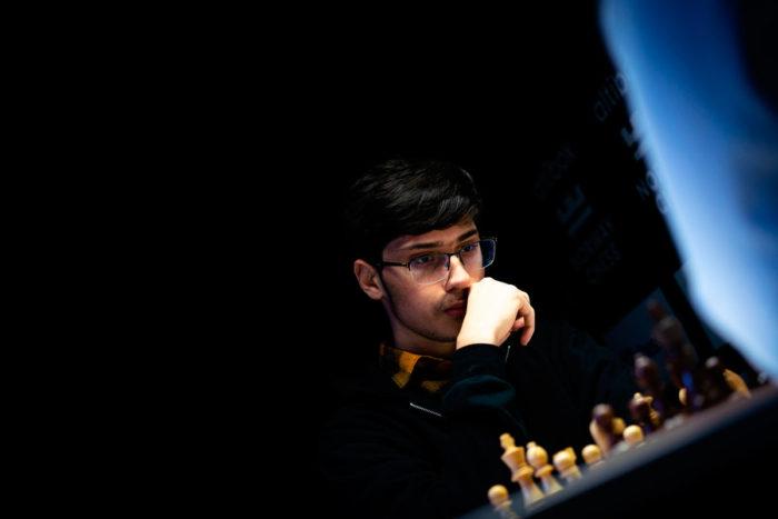 Алиреза Фируджа занял второе место - неплохое достижение для молодого иранского шахматиста (Ставангер, 2020)