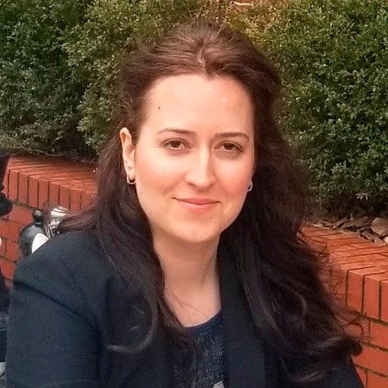 Ирина Круш - чемпионка США по шахматам 2020