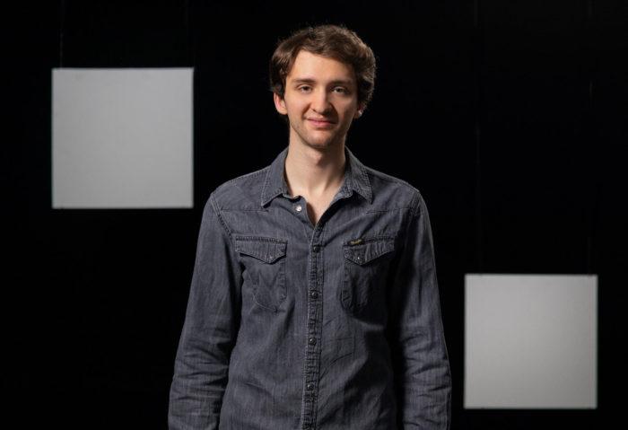 Шахматист Александр Донченко (Германия)