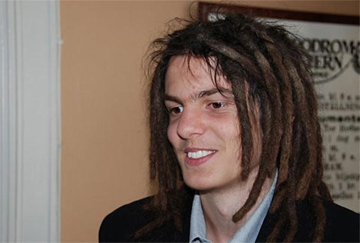 Нильс Гранделиус — лучший шведский шахматист