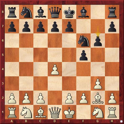 Голландская защита. Ленинградский вариант в шахматах