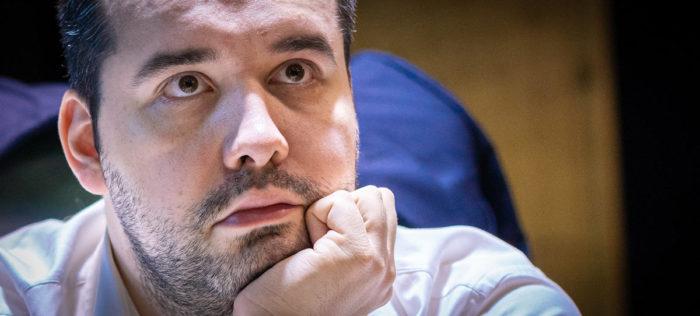 Ян Непомнящий - победитель турнира претендентов по шахматам 2020