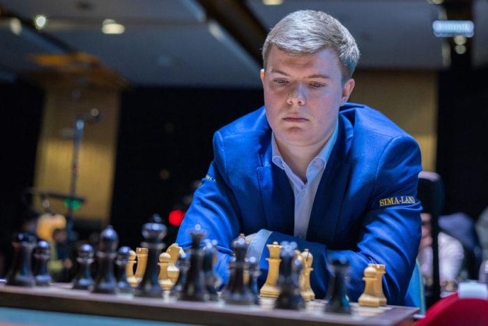 Кирилл Алексеенко
