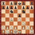 Дебют защита двух коней в шахматах