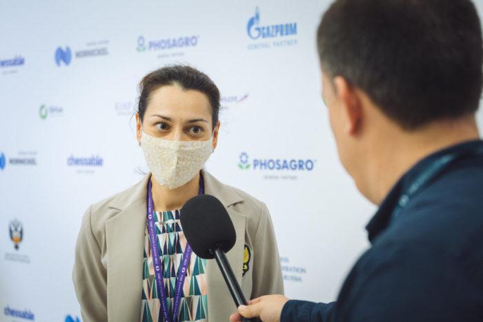 Александра Костенюк в 1/4 женского Кубка мира 2021 сыграет с победительницей пары Бациашвили - Гунина (Сочи, 2021)