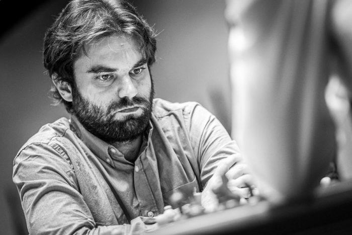 Сэм Шенкленд - шахматист из США. Кубок мира ФИДЕ 2021