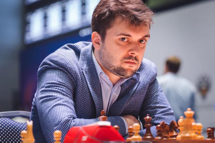 Гроссмейстер Владимир Федосеев (Кубок мира ФИДЕ 2021, Сочи)