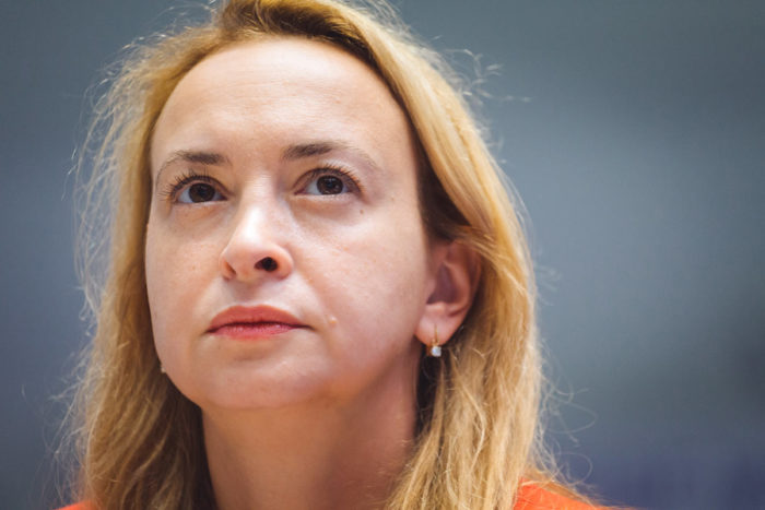 Антоанета Стефанова - десятая чемпионка мира по шахматам