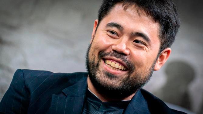 Хикару Накамура - победитель турнира по рапиду и блицу в Сент-Луисе 2021