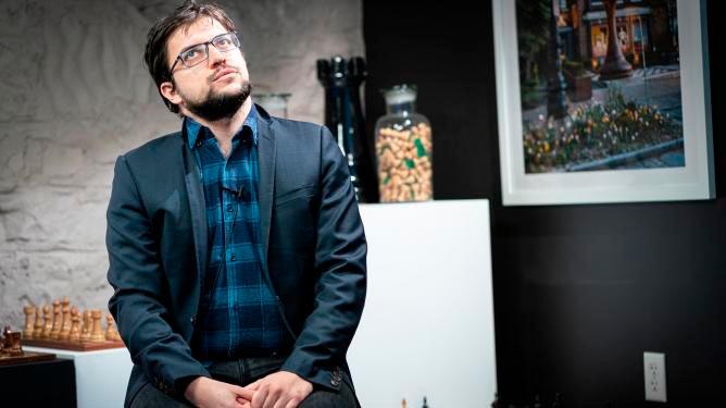 Максим Вашье-Лаграв второй раз стал обладателем Кубка Синкфилда