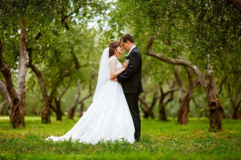 Романтичное фото Алина Кашлинская и Радослав Войташек